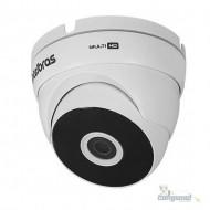 Câmera Dome Multi HD 1 Ml Intelbras VHD 3120 D G6 20m de Infravermelho IP67